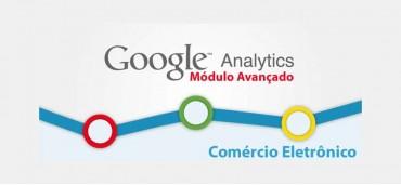 Módulo Google Analytics Avançado – Comércio Eletrônico